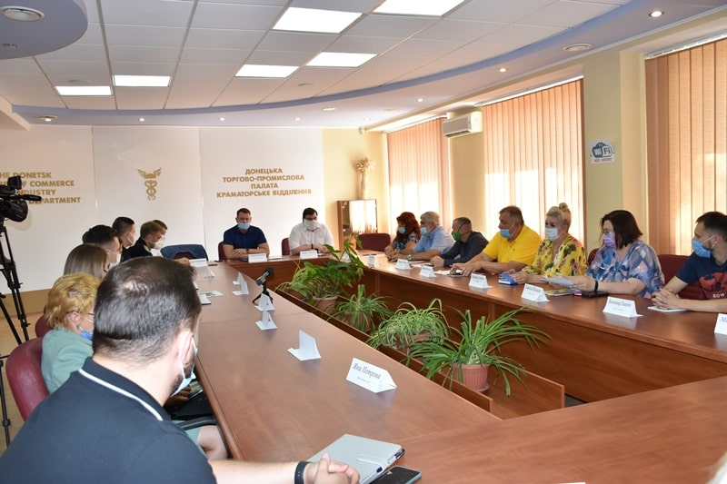 Проблема протидії наркоманії у Краматорську буде вирішуватися системно та у тісній співпраці з громадськістю, фото-1