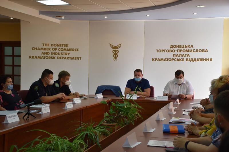 Проблема протидії наркоманії у Краматорську буде вирішуватися системно та у тісній співпраці з громадськістю, фото-7