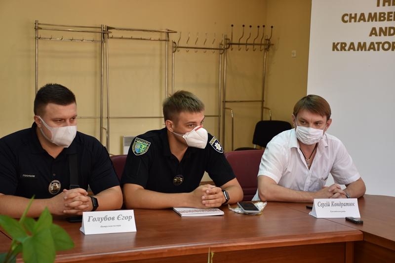 Проблема протидії наркоманії у Краматорську буде вирішуватися системно та у тісній співпраці з громадськістю, фото-2