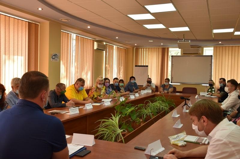 Проблема протидії наркоманії у Краматорську буде вирішуватися системно та у тісній співпраці з громадськістю, фото-5