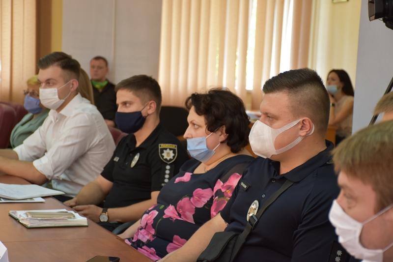 Проблема протидії наркоманії у Краматорську буде вирішуватися системно та у тісній співпраці з громадськістю, фото-3