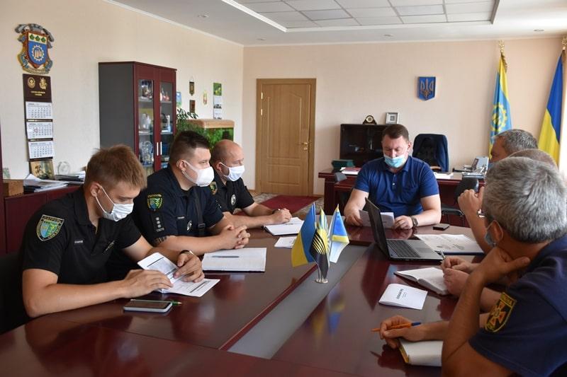 У Краматорську з'явиться ситуаційний центр, фото-5