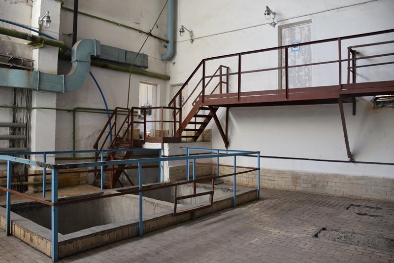 Краматорська фільтрувальна станція відмовиться від використання хлору, фото-3