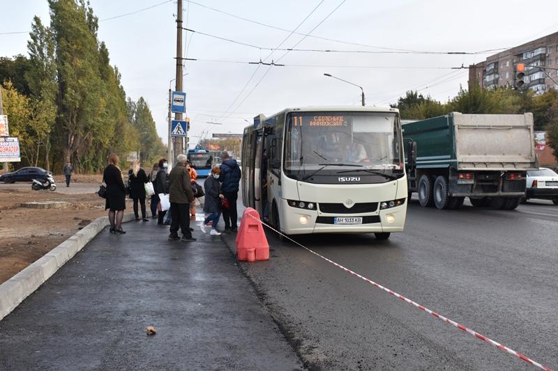 У Краматорську тривають рейди у міському транспорті, фото-2
