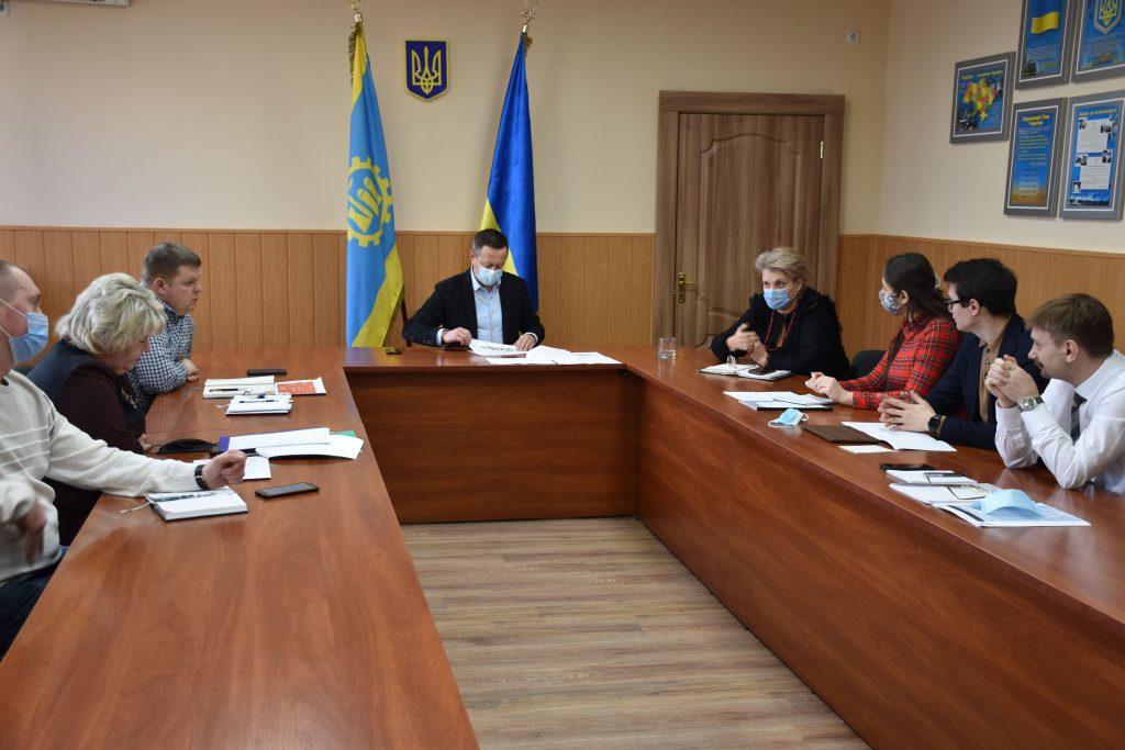 У Краматорську пропонують створити Міжшкільний ресурсний центр «ІТ Донеччина», фото-2