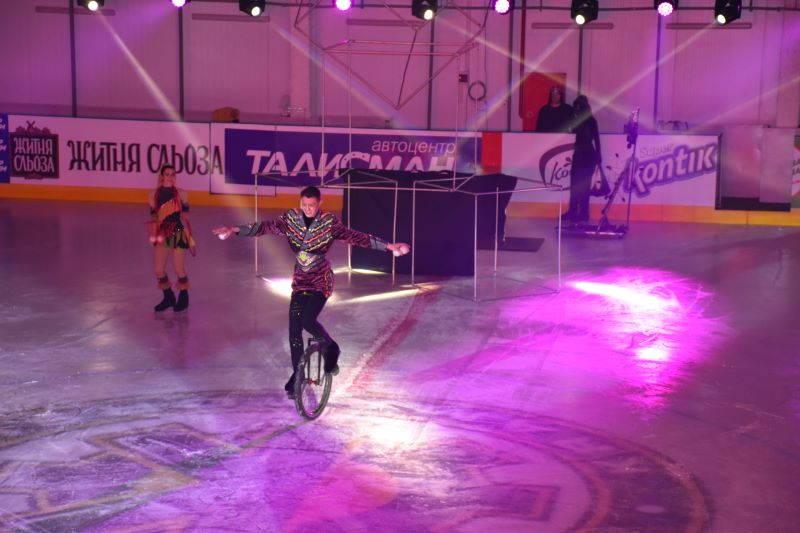 У Краматорську відкрилася Льодова арена, фото-5