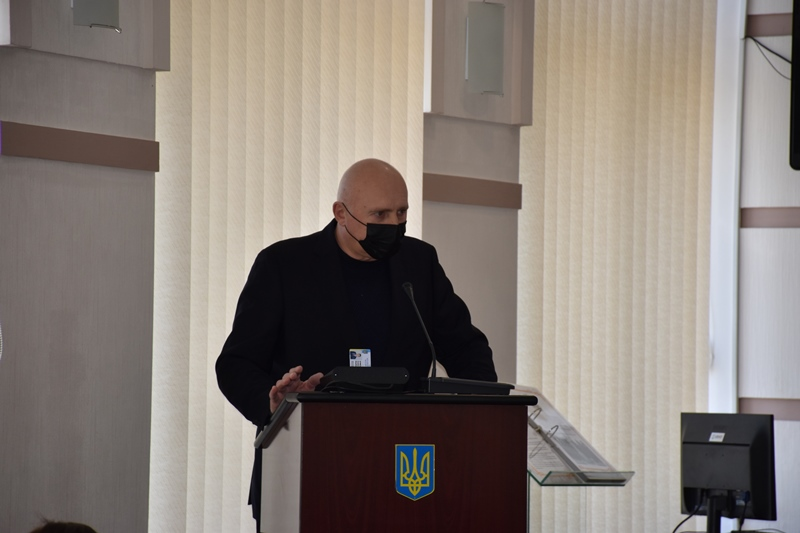 У Краматорську створили нову комунальну установу «Ситуаційний Центр міста Краматорська», фото-2