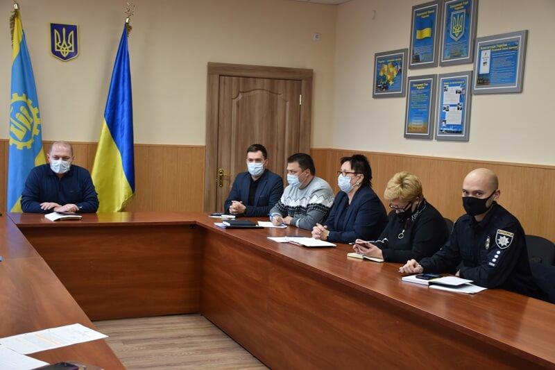 В Краматорске создана рабочая группа для разработки Порядка размещения внешней рекламы, фото-1