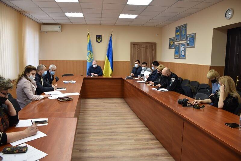 В Краматорске создана рабочая группа для разработки Порядка размещения внешней рекламы, фото-2