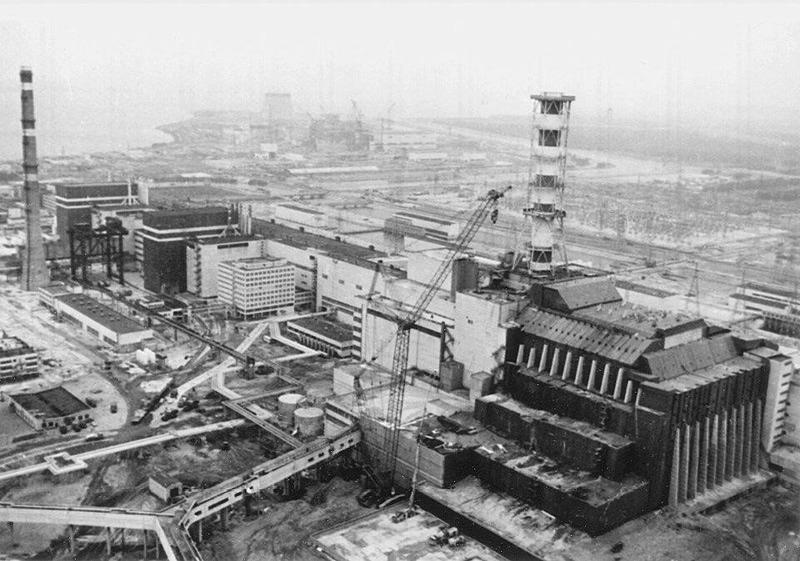 Чорнобиль – 35 років після катастрофи, фото-2
