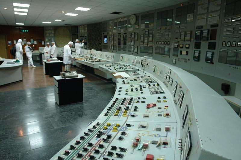 Чорнобиль – 35 років після катастрофи, фото-3