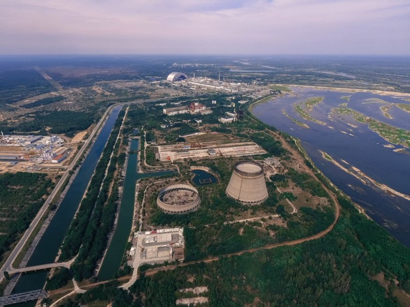 Чорнобиль – 35 років після катастрофи, фото-5