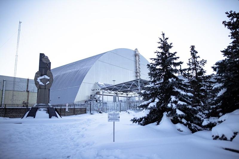 Чорнобиль – 35 років після катастрофи, фото-4