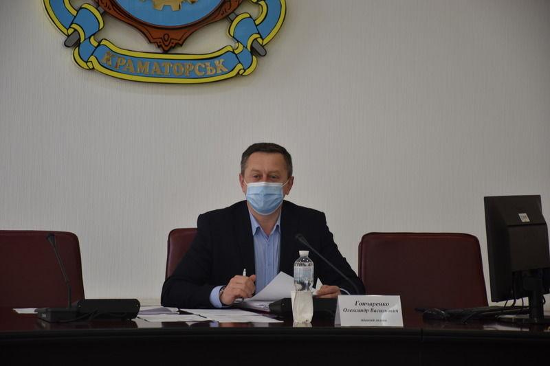 У Краматорську планують створити «Спортивний клуб «Краматорськ», фото-2