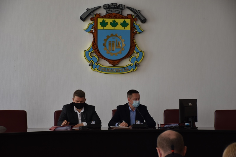 Депутати схвалили створення комунального закладу «Спортивний клуб «Краматорськ», фото-1