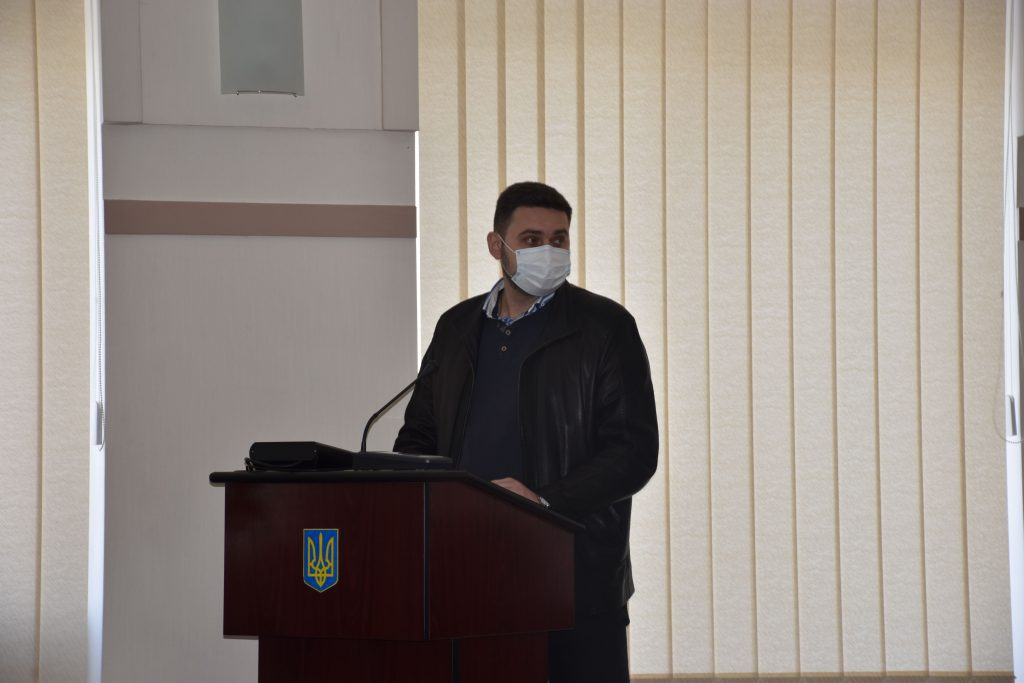 Члени виконкому Краматорська попередньо розглянули проєкти про реорганізацію медичних закладів, фото-2