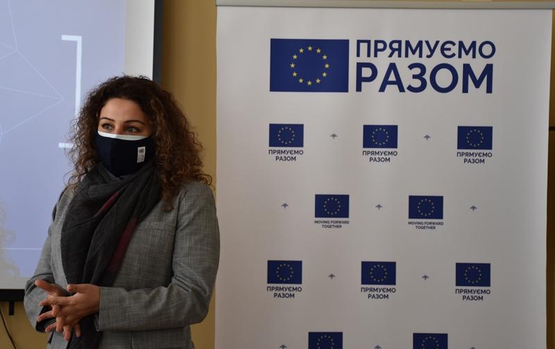 У Краматорську відкрився Центр ІТ-рішень Донецької області, фото-2