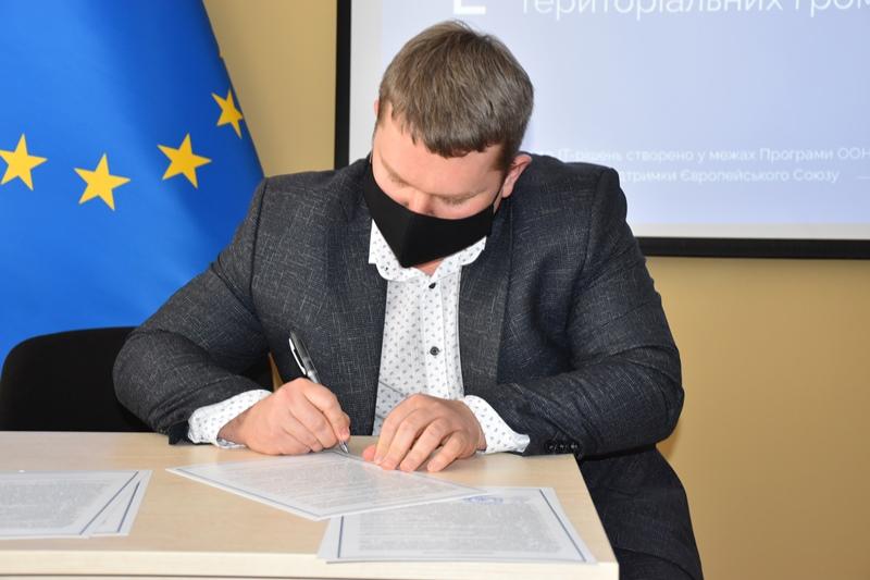 У Краматорську відкрився Центр ІТ-рішень Донецької області, фото-4