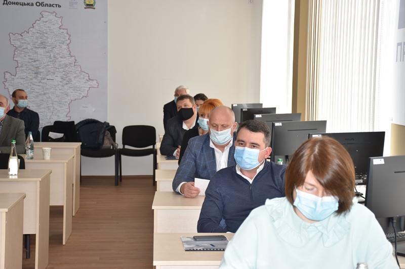 У Краматорську відкрився Центр ІТ-рішень Донецької області, фото-3