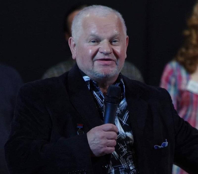 Пішов з життя відомий артист-аматор з Краматорська Олександр Метла, фото-1