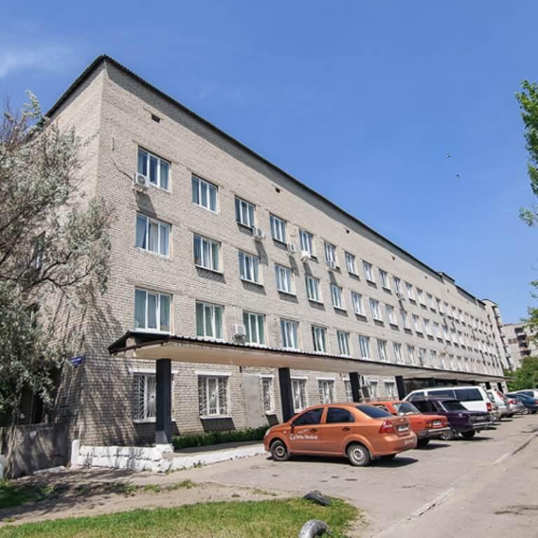 У Краматорську об'єднаються два Центри первинної медико-санітарної допомоги, фото-1