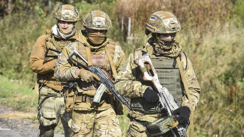 У Краматорську військовослужбовці проводитимуть тренування. Зберігайте спокій, фото-1